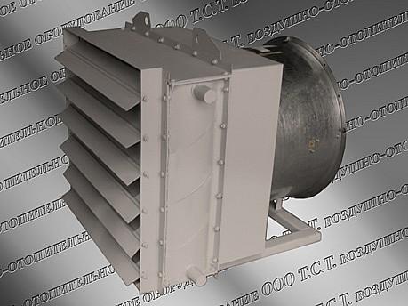 Агрегаты воздушно-отопительные АО 2