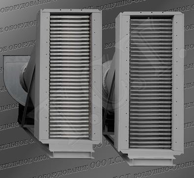 Производство электрических установок серии СФОЦ (ЭКОЦ)